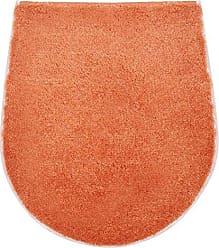 badvorleger in orange jetzt bis zu 33 stylight. Black Bedroom Furniture Sets. Home Design Ideas