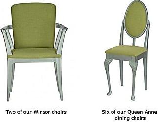 St hle esszimmer in gr n jetzt bis zu 30 stylight for Armlehnstuhl plastik
