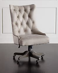 Amazing Hooker Furniture Matilda Leather Office Chair