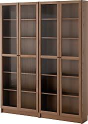 b cherregale in braun 72 produkte sale bis zu 30 stylight. Black Bedroom Furniture Sets. Home Design Ideas