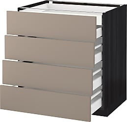 ikea unterschr nke online bestellen jetzt ab 45 00 stylight. Black Bedroom Furniture Sets. Home Design Ideas