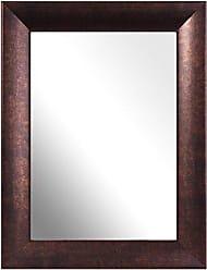Spiegel in kupfer 28 produkte sale bis zu 20 stylight - Spiegel kupfer rahmen ...