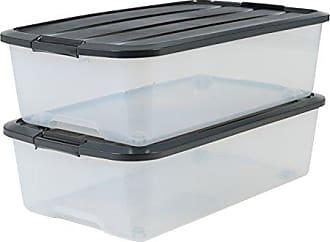 aufbewahrungsboxen 1394 produkte sale bis zu 20 stylight. Black Bedroom Furniture Sets. Home Design Ideas