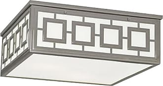 Jonathan adler ceiling lights browse 89 items now at usd 13869 jonathan adler parker 16 34 wide nickel ceiling light style 1d979 aloadofball Choice Image