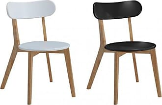 Holzstühle Weiß holzstühle in weiß jetzt bis zu 20 stylight