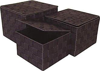 k rbe mit deckel 44 produkte sale ab 5 15 stylight. Black Bedroom Furniture Sets. Home Design Ideas