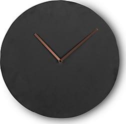 horloges d 39 int rieur 642 produits jusqu 39 53 stylight. Black Bedroom Furniture Sets. Home Design Ideas