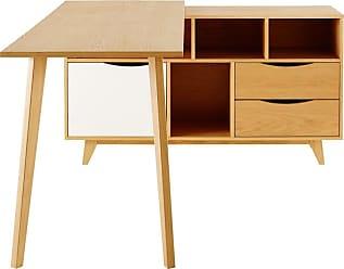 Bureau maison du monde fjord fjord tables gigognes vintage