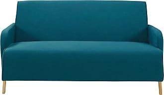Canapés 2 Places en Bleu de plus de 10 marques jusqu\'à −40% | Stylight
