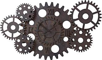 Horloges Murales - 726 produits dès 7,50 €+   Stylight