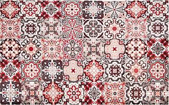 Tapis Carreaux De Ciment Maison Du Monde Des Tapis Originaux Pour - Carrelage piscine et tapis arabesque maison du monde