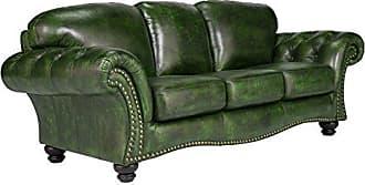 chesterfield sofas 92 produkte sale bis zu 50 stylight. Black Bedroom Furniture Sets. Home Design Ideas