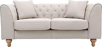 canap s 2 places de plus de 16 marques jusqu 39 35 stylight. Black Bedroom Furniture Sets. Home Design Ideas