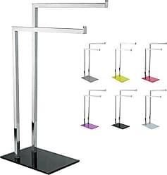 handtuchhalter in schwarz 42 produkte sale ab 7 49 stylight. Black Bedroom Furniture Sets. Home Design Ideas
