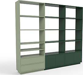 Regale (Wohnzimmer) in Grün − Jetzt: bis zu −26%   Stylight