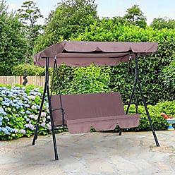 outsunny gartenm bel online bestellen jetzt ab 13 35 stylight. Black Bedroom Furniture Sets. Home Design Ideas
