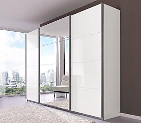 rauch kleiderschr nke online bestellen jetzt bis zu 50 stylight. Black Bedroom Furniture Sets. Home Design Ideas