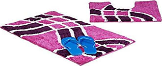 badvorleger in lila 115 produkte sale ab 6 95 stylight. Black Bedroom Furniture Sets. Home Design Ideas