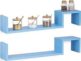 h ngeregale jetzt bis zu 25 stylight. Black Bedroom Furniture Sets. Home Design Ideas