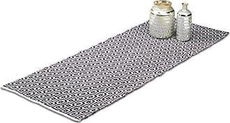 Baumwoll Teppich Gewebt teppichläufer schlafzimmer 292 produkte sale ab 15 90 stylight