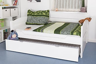 bettgestelle jetzt bis zu 50 stylight. Black Bedroom Furniture Sets. Home Design Ideas