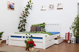 funktionsbetten in wei jetzt bis zu 61 stylight. Black Bedroom Furniture Sets. Home Design Ideas