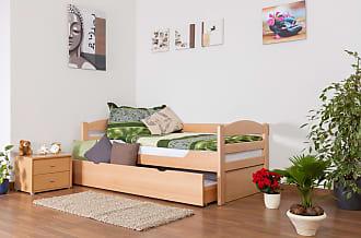 funktionsbetten jetzt bis zu 51 stylight. Black Bedroom Furniture Sets. Home Design Ideas