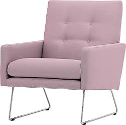 Sessel Altrosa sessel wohnzimmer in rosa jetzt bis zu 55 stylight