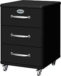Rollcontainer Schwarz rollcontainer in schwarz 18 produkte sale ab 34 42 stylight