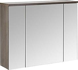 Schr nke in silber 210 produkte sale ab 4 99 stylight for Spiegelschrank sehr schmal