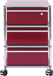Rollcontainer Rot rollcontainer 289 produkte sale bis zu 20 stylight