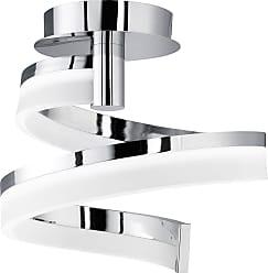 wofi leuchten deckenleuchten 390 produkte jetzt bis zu 63 stylight. Black Bedroom Furniture Sets. Home Design Ideas