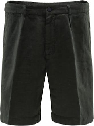Bermuda shorts grey-blue 04651/ NHmdnnP