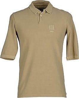 TOPWEAR - Polo shirts 2b3 Red Discount Pay With Visa aNs5mn