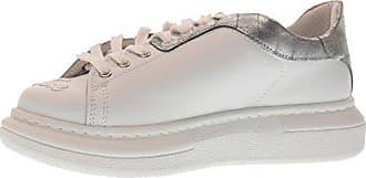 Frauen Niedrige Turnschuhe Schuhe 2SD 1862 ORO Größe 37 Gold 2Star jkhlB1