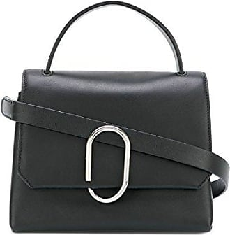 3.1 Damen Ap17a053nppba001 Schwarz Leder Handtaschen 3.1 Phillip Lim AWodu