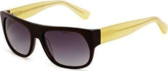 Phillip Lim 3.1 Damen Sonnenbrille Retro - Grau - Crystal Grey - Einheitsgröße tsXNPSxVG