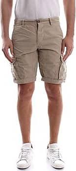 048cc2c015, Pantalones Cortos para Hombre, Verde (Olive 360), 44 (Talla del Fabricante: 28) EDC by Esprit