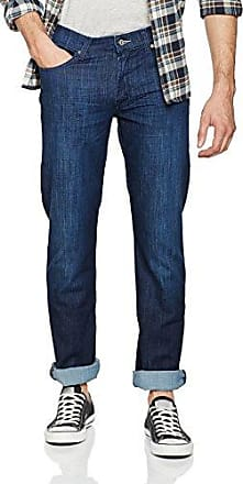 SLIMMY, Jeans Homme, Bleu (Imperial Avenue Dark Blue), W28/L34 (Taille fabricant: 28)7 For All Mankind