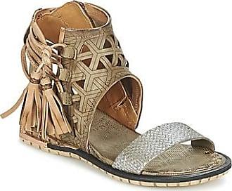 Sandale As98 Khaki 'basile' WBIiaADD