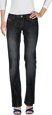 Ab/soul MODA VAQUERA - Pantalones vaqueros 9Lrps