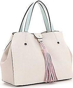 Womens CUTTY SARK Shoulder Bag Beige Beige (beige) Abbacino Jdd1CKj