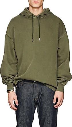 Sweatshirt for Men On Sale, Rose, Cotton, 2017, L S XL Acne Studios