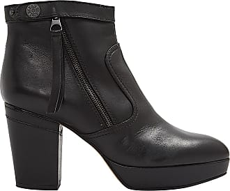 Pre-owned - Leather ankle boots Acne Studios GimAQEs
