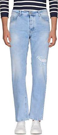 Footaction Online New Arrival DENIM - Denim trousers Addiction Lingerie New Release yHFhuGHJJ