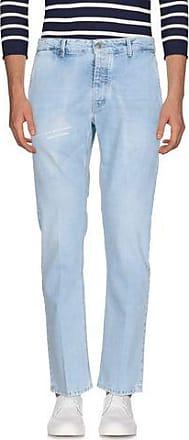DENIM - Denim trousers Addiction Lingerie zvN1LNGI