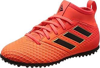 adidas Damen Supernova W Traillaufschuhe, Orange (Esctra/Ftwbla/Cortiz 000), 38 EU