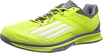adidas Herren Campus Fitnessschuhe, Gelb (Pirita/Ftwbla/Blatiz 000), 45 1/3 EU