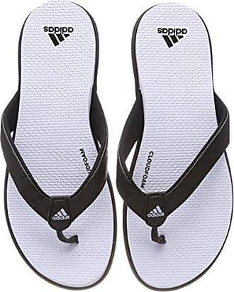 adidas Damen Duramo Sleek W Zehentrenner, Morado (Pursho/Tinuni/Dorsol), 38 EU