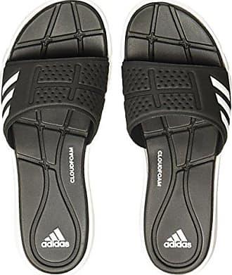 adidas Damen Cloudfoam One Y Aqua Schuhe, Mehrfarbig (Cblack/Cblack/Aerblu Cg2806), 39 EU